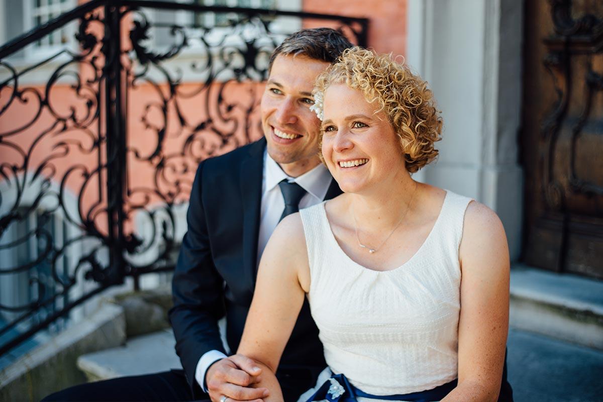 Hochzeitsfotografie Monschau