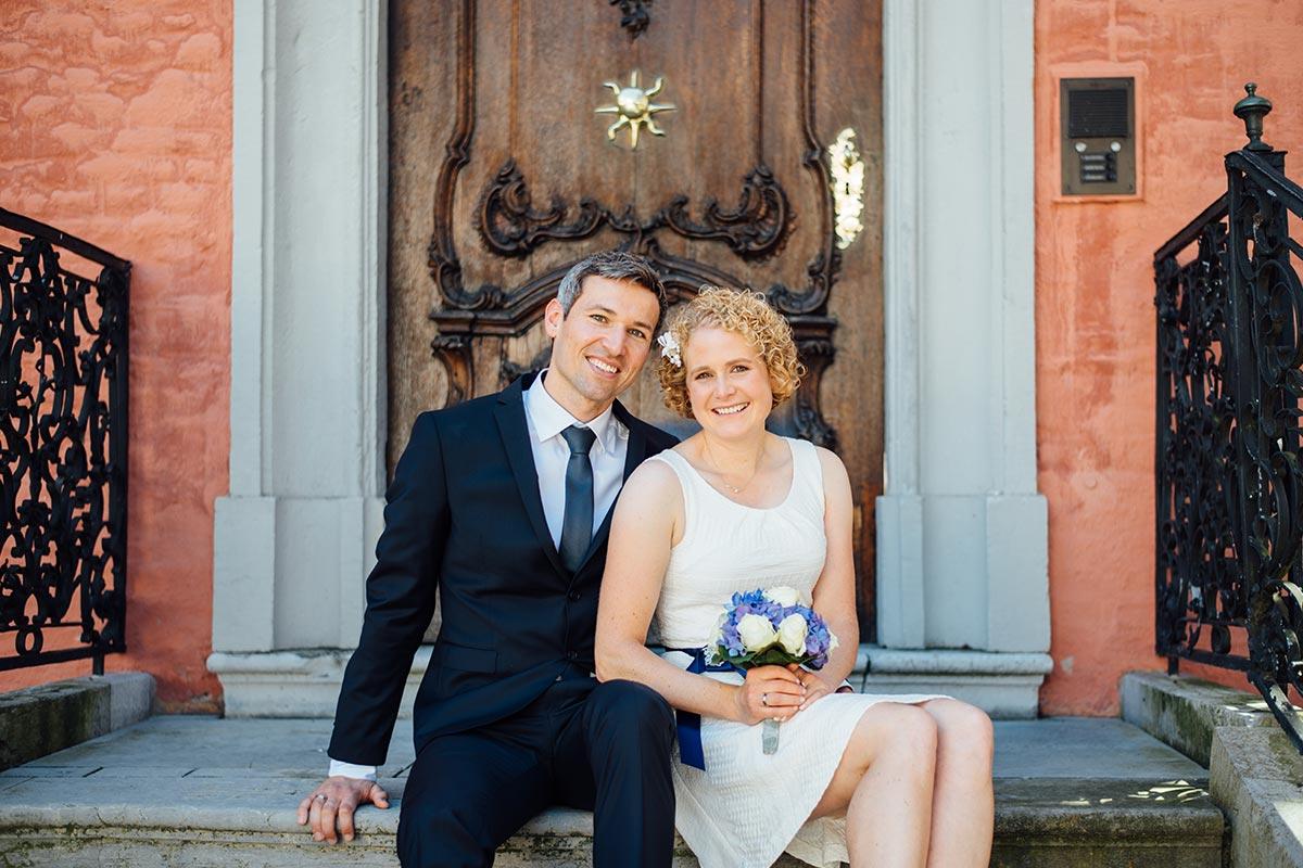Hochzeitsfotografin Monschau