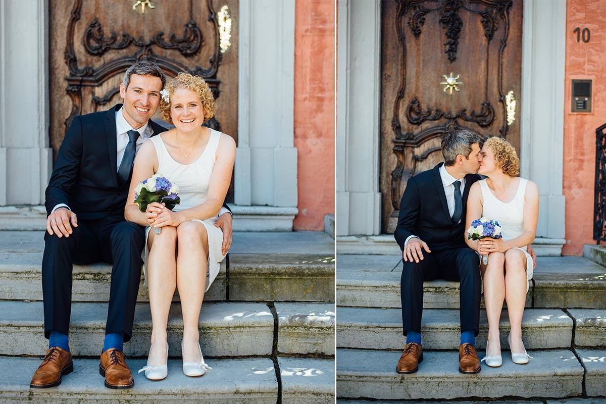 Hochzeitsfotos Monschau
