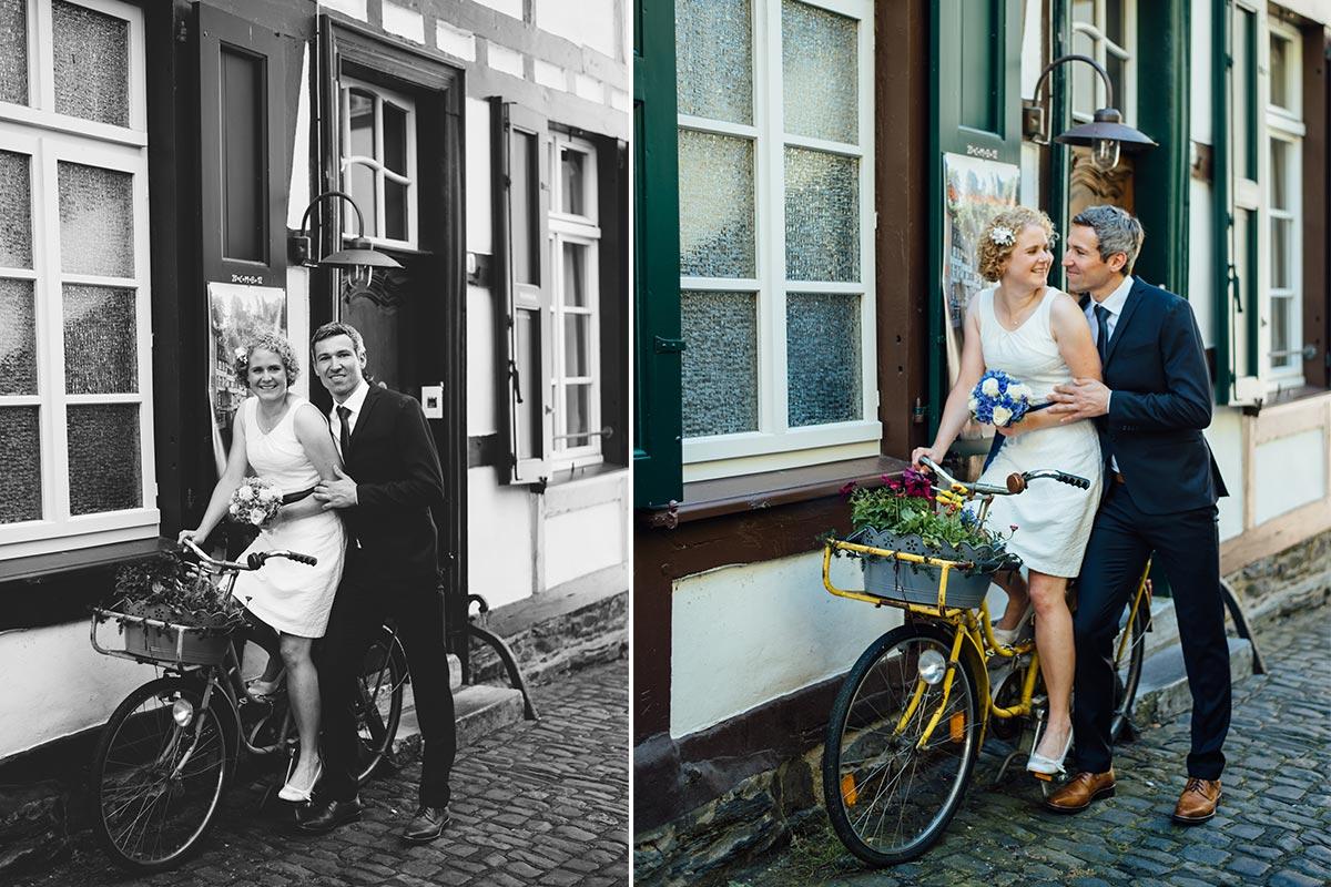 Monschau Hochzeitsfotograf