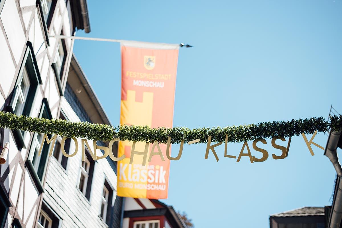 Monschau Klassik