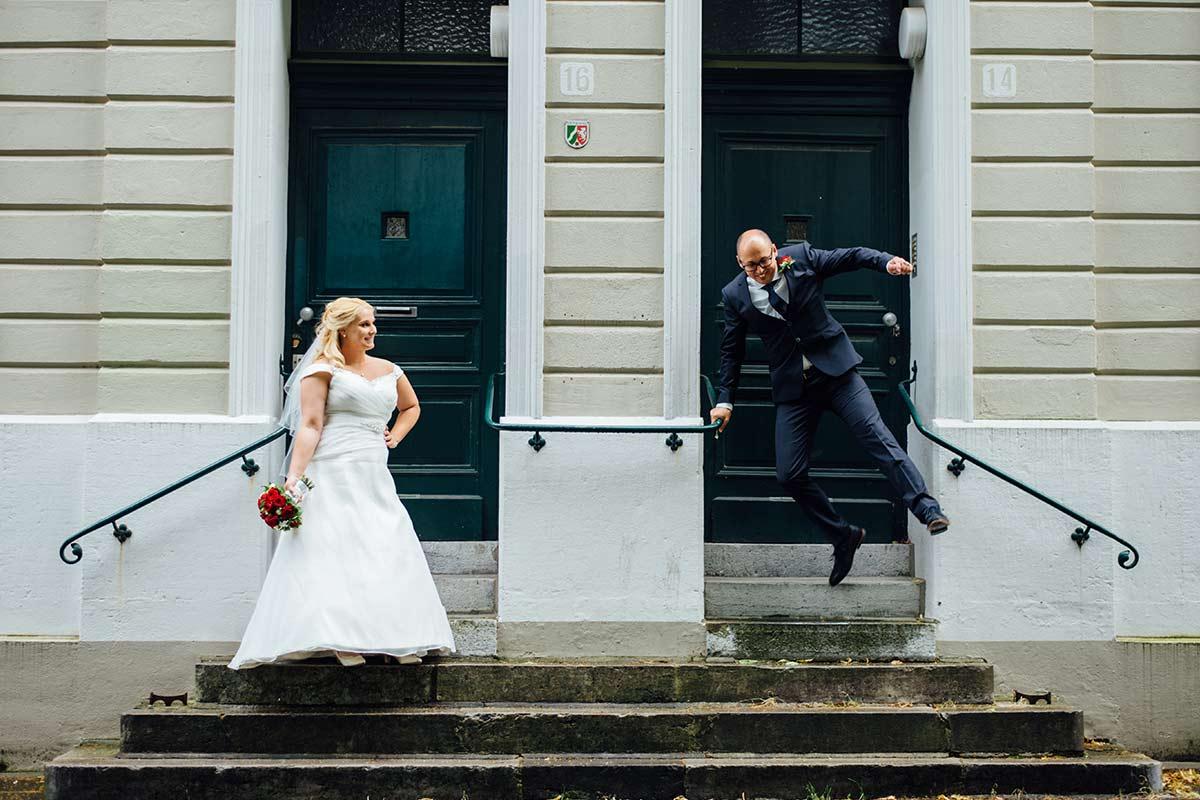 Burtscheid Aachen Hochzeit
