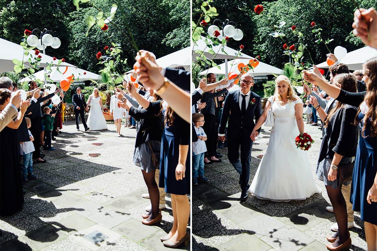 Deutsch-Russische Hochzeit Aachen 002