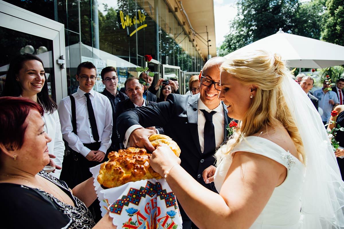 Deutsch-Russische Hochzeit Aachen 004