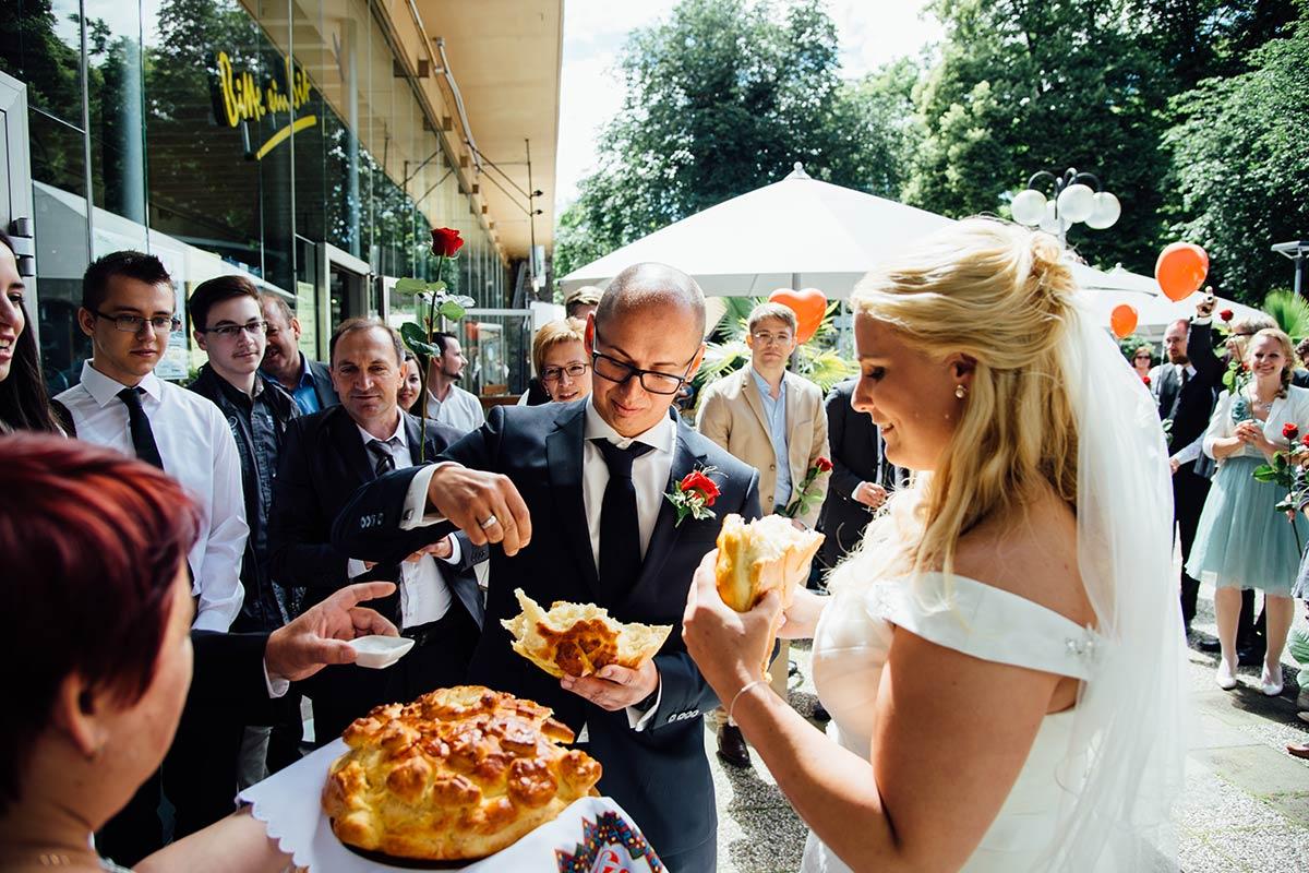 Deutsch-Russische Hochzeit Aachen 005