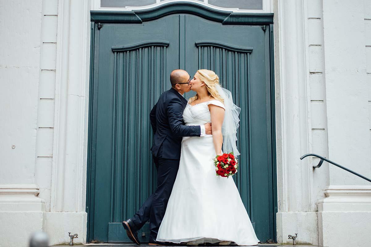 Hochzeit Burtscheid Aachen