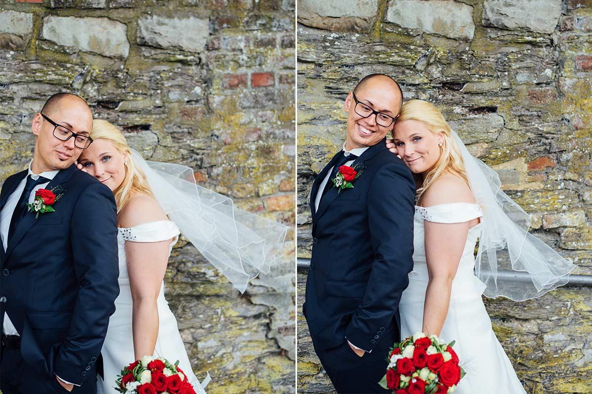 Hochzeit Kurpark Terrassen