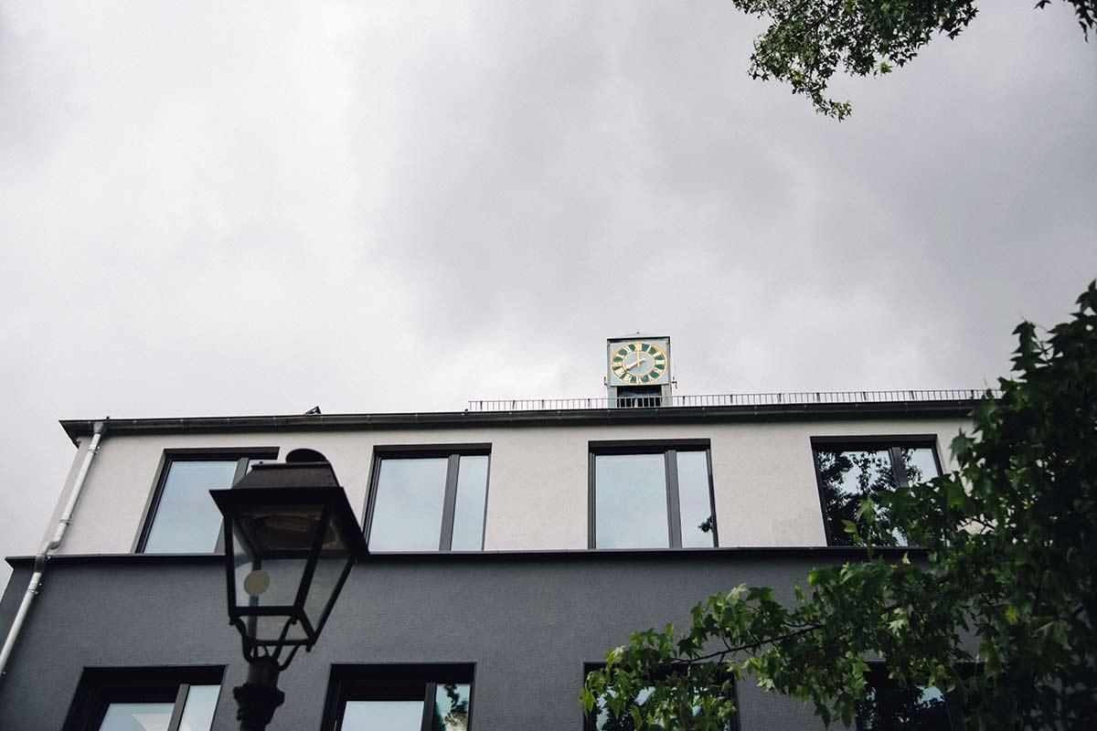 Standesamt Eilendorf Aachen