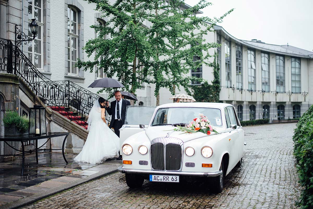 Hotel Schloss Bloemendal Fotos