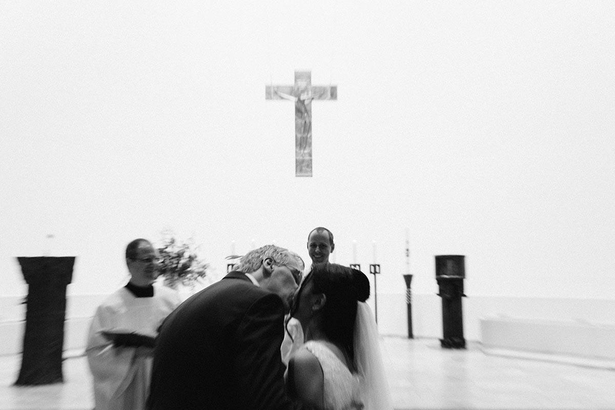 Kirchliche Trauung Kasteel Bloemendal 014