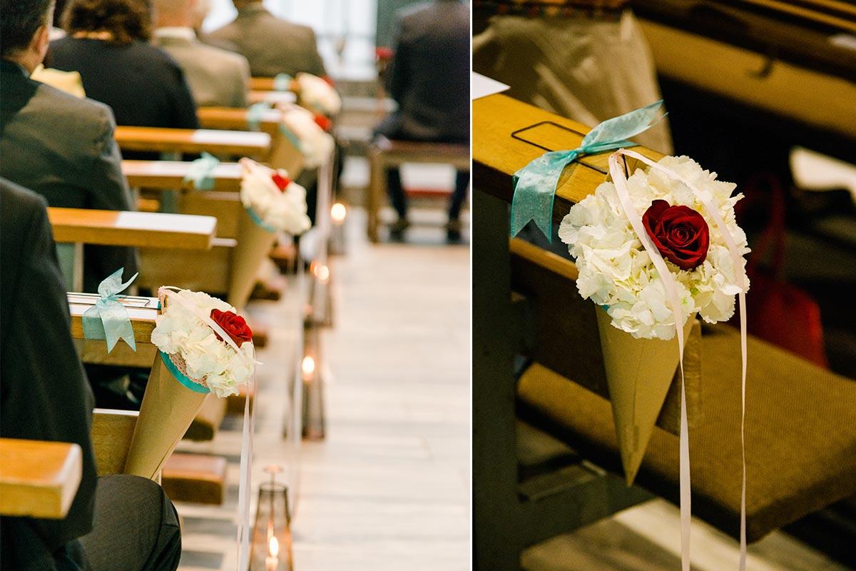 Kirchliche Trauung Kasteel Bloemendal 016