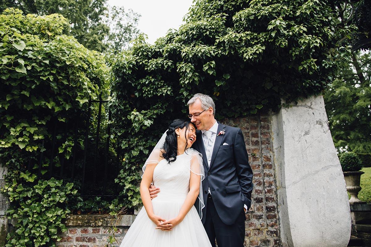 Hotel Schloss Bloemendal Hochzeitsfotos 04