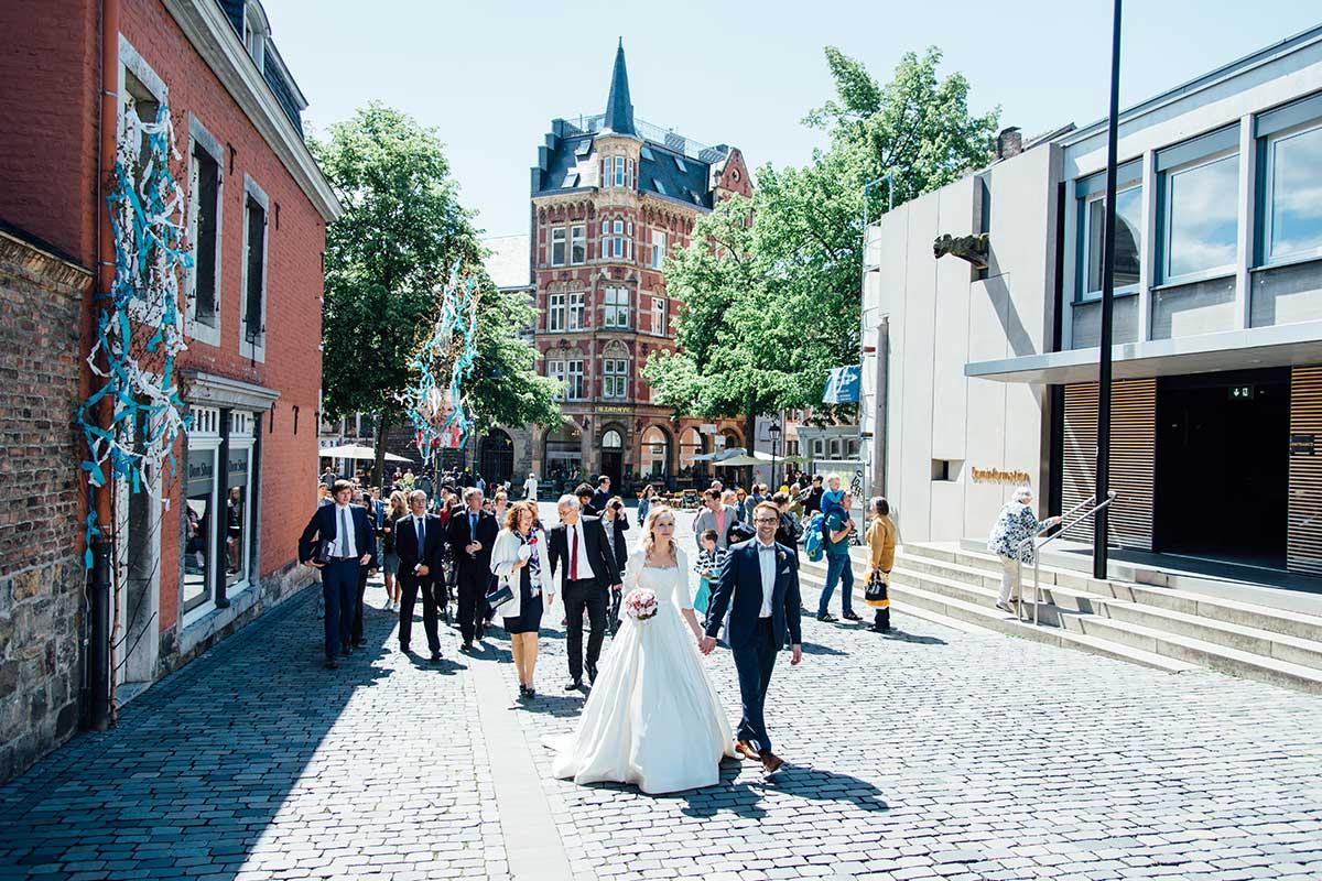 Dom Aachen Hochzeit
