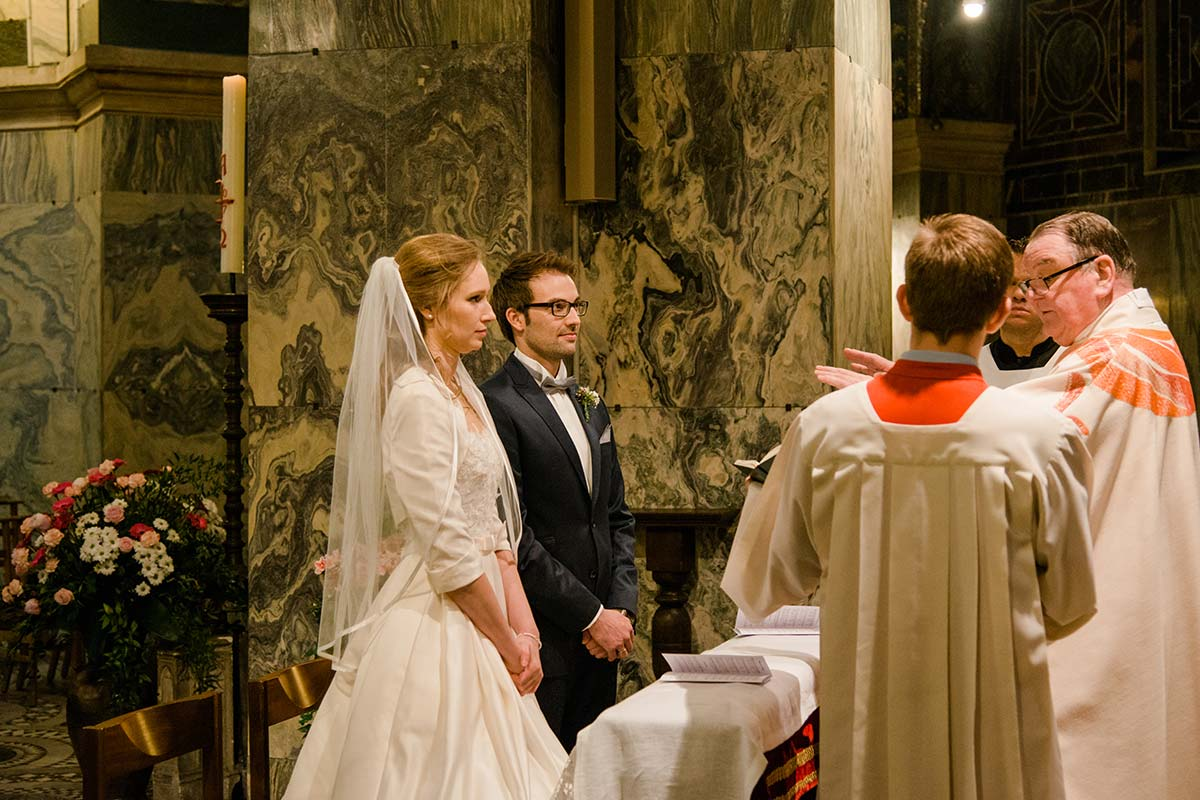 Hochzeitsmesse Aachener Dom
