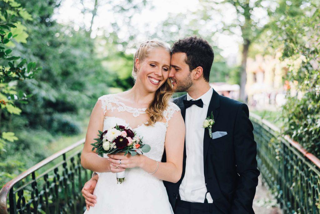 Giulia Dente Hochzeitsfotografie Aachen
