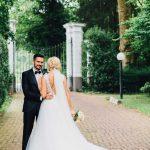 Hochzeitsfotografie Aachen Schloss Rahe