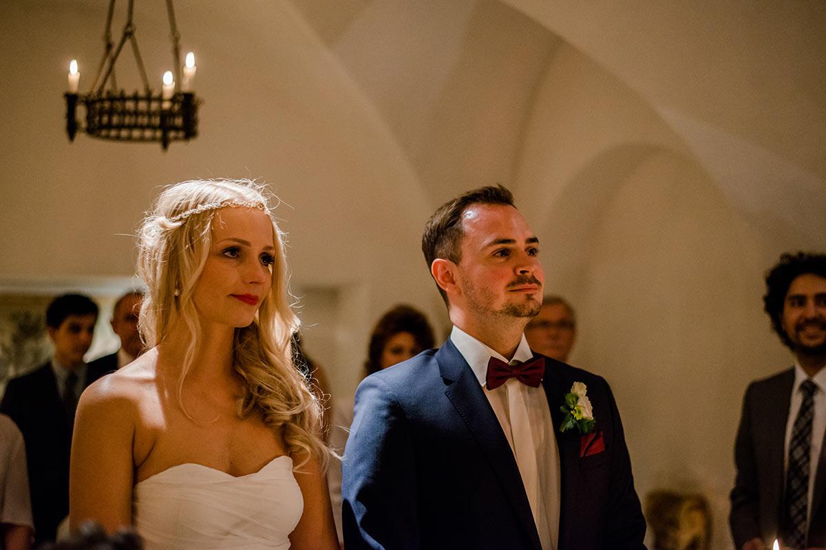 Emotionale Hochzeit Alte Mühle Höreth Mosel