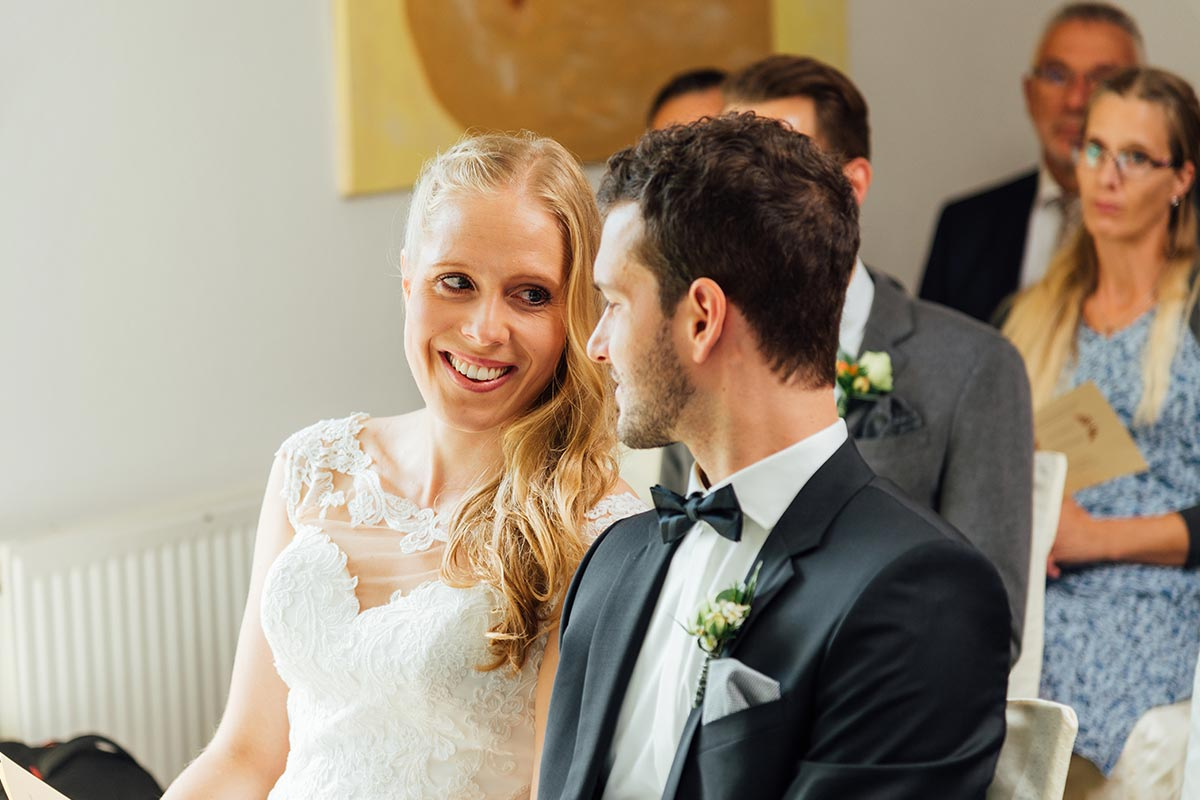 Forum Wegberg Brautpaar