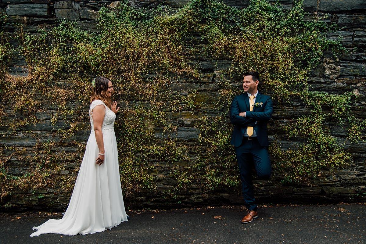 Hochzeit im Weinromantikhotel Richtershof an der Mosel