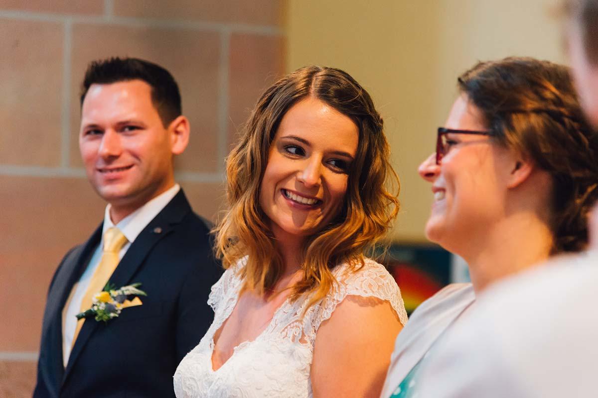 Hochzeit Kirchliche Hochzeit Altrich
