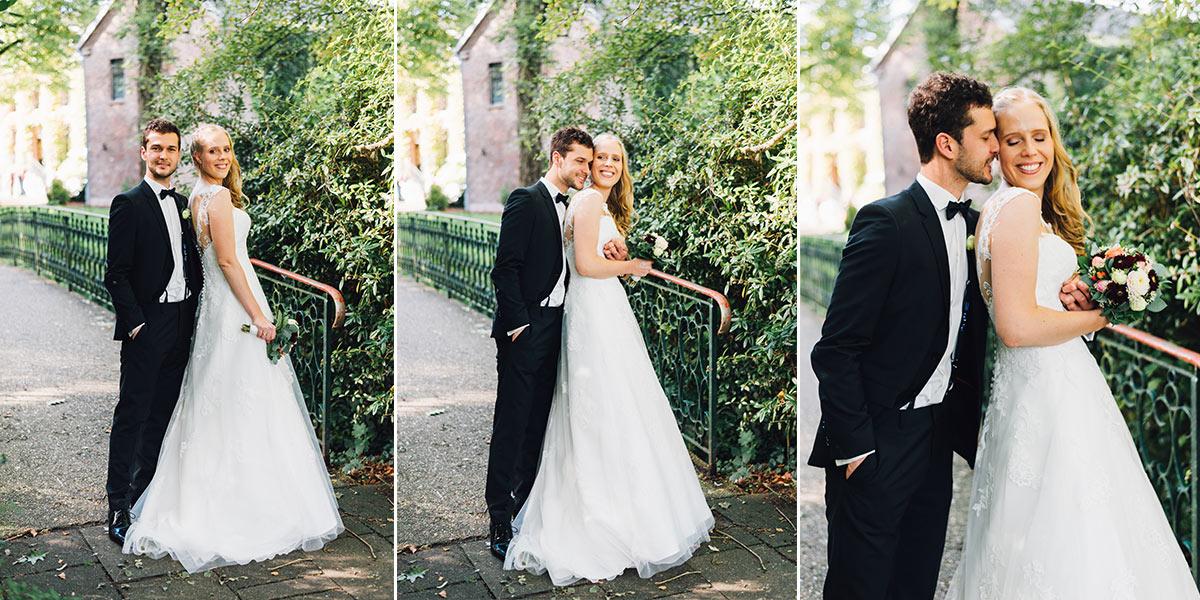Hochzeitsfotograf Burg Wegberg