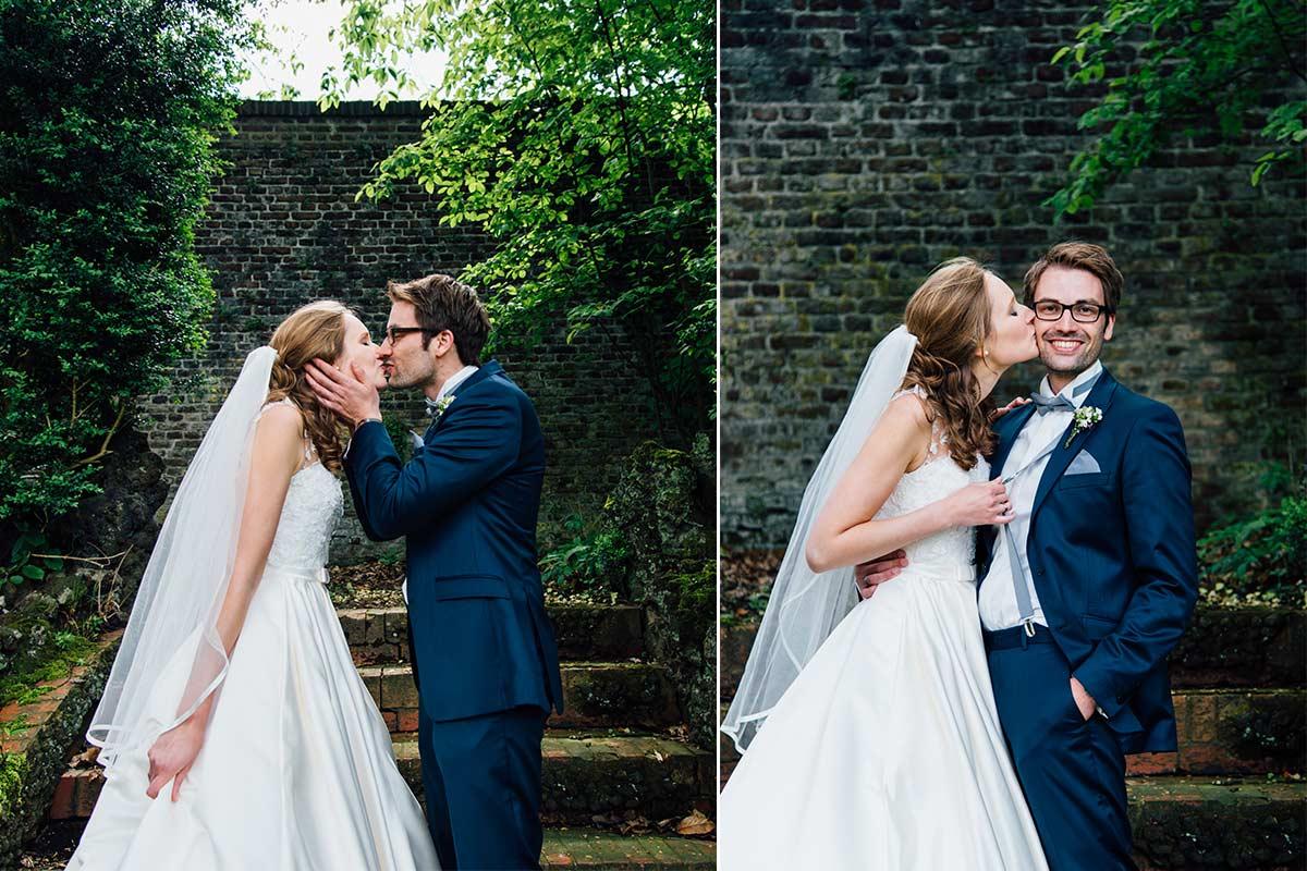 Hochzeitsfotograf Kasteel Bloemendal