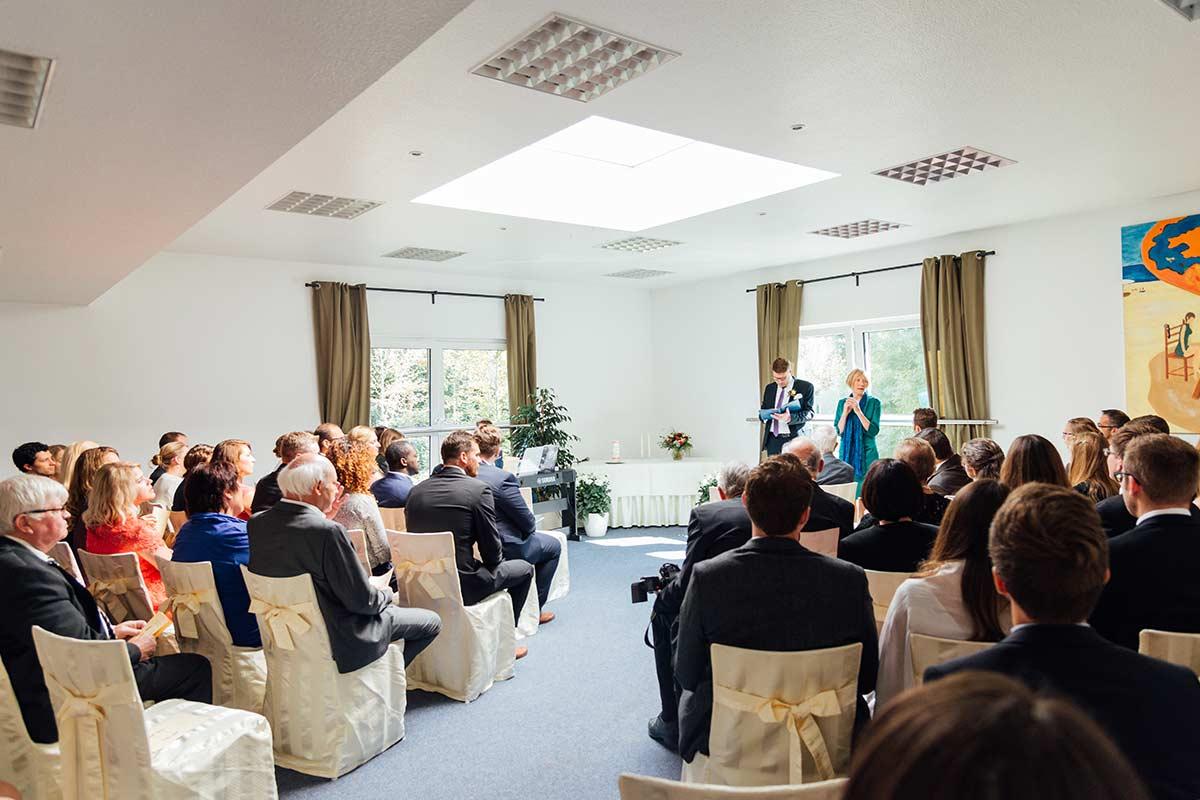 Hochzeitsgesellschaft Forum Wegberg