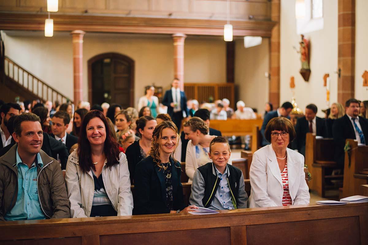 Hochzeitsgesellschaft St. Andreas Altrich