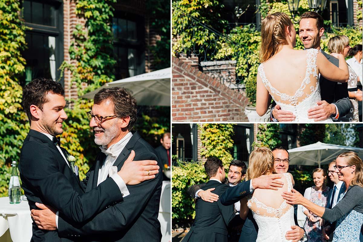 Hochzeitsgratulationen Burg Wegberg