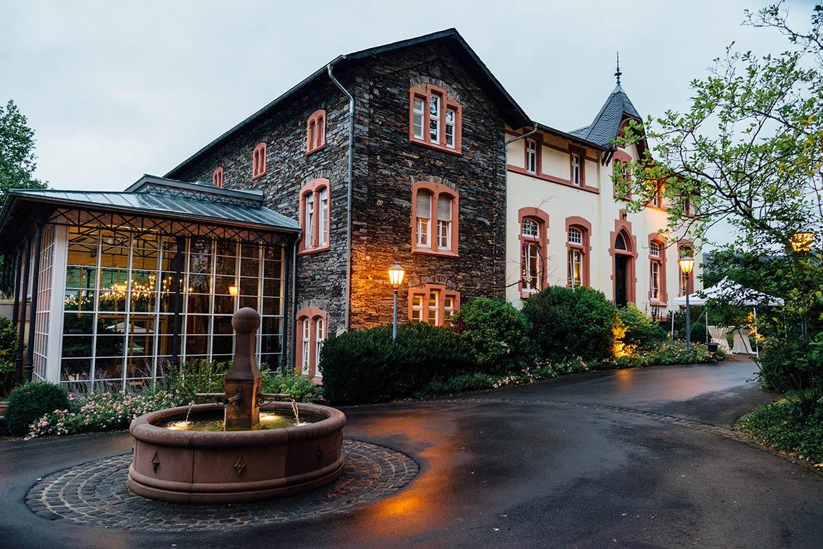 Hochzeitslocation Weinromantikhotel Richtershof