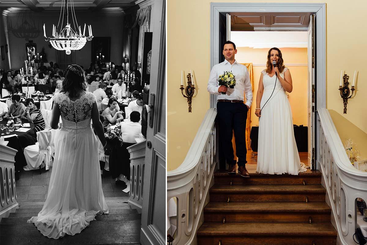 Hochzeitsrede Braut Bräutigam Weinromantikhotel Richtershof