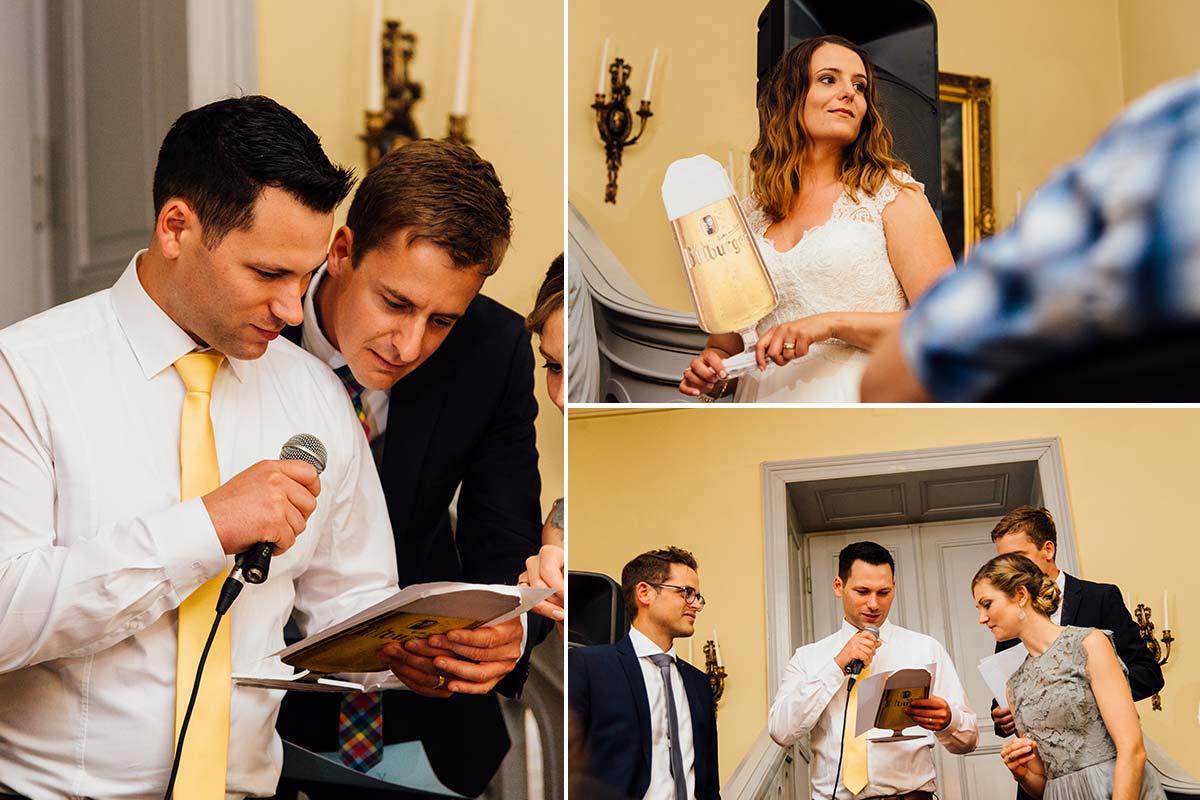 Hochzeitsspiele Weinromantikhotel Richtershof