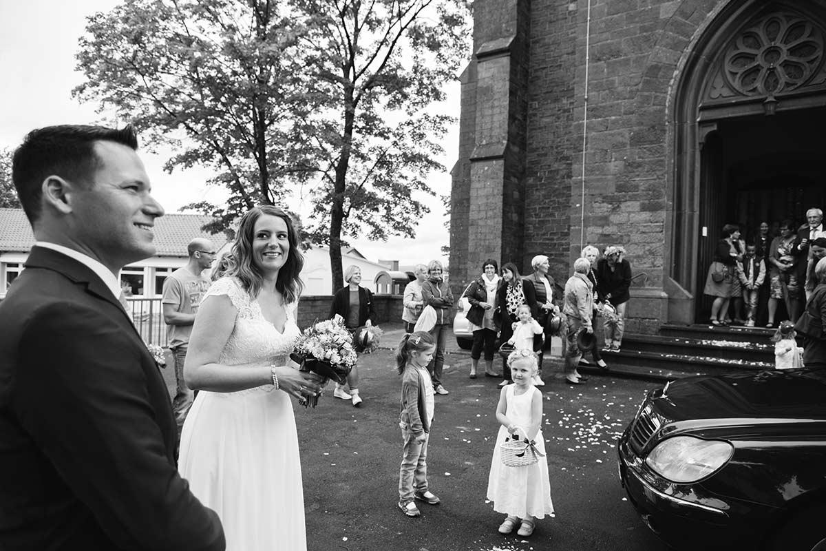 Kirchliche Hochzeit Altrich Gratulationen