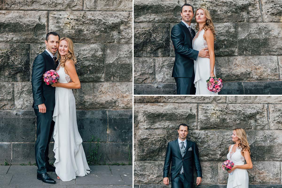 Köln Hochzeitsfotografin