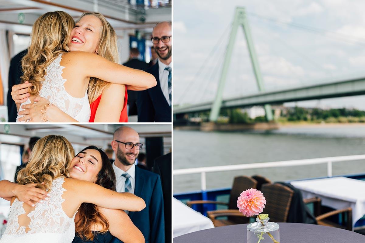 Köln Hochzeitsgratulationen