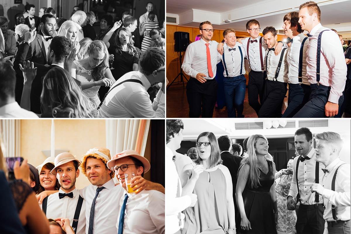 Party Hochzeit Burg Wegberg