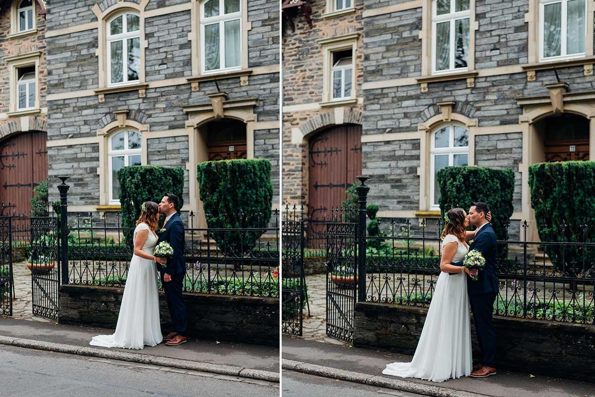 Weinromantikhotel Richtershof Hochzeitsfotografie