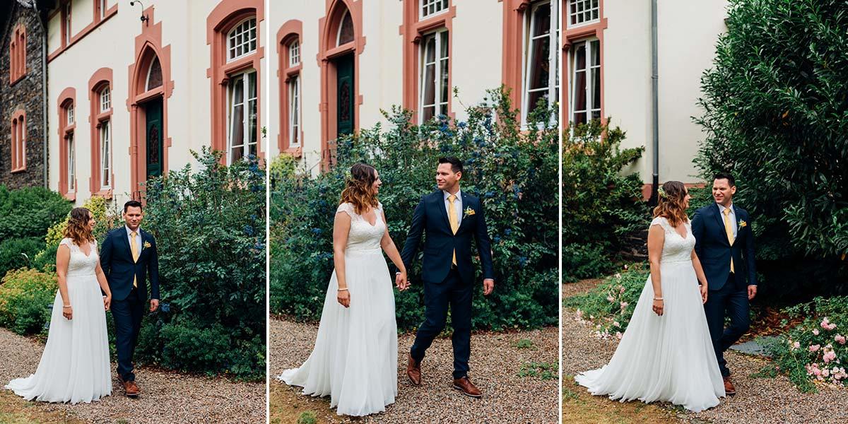 Weinromantikhotel Richtershof Hochzeitsfotos