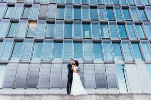 Hochzeitsfotografin Köln Brautpaarfotos