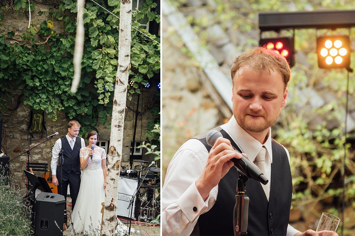 Aachen Mediterrane Hochzeit 2