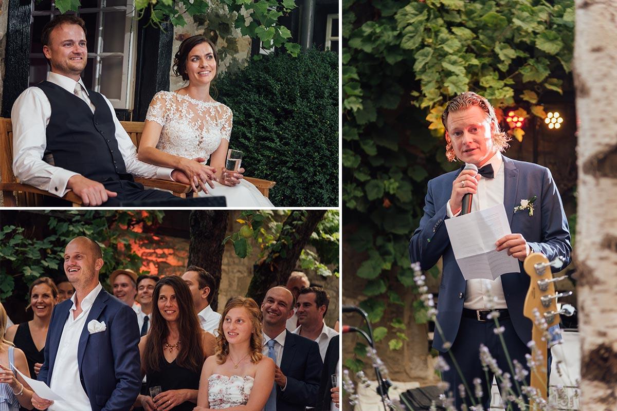 Aachen Mediterrane Hochzeit 4