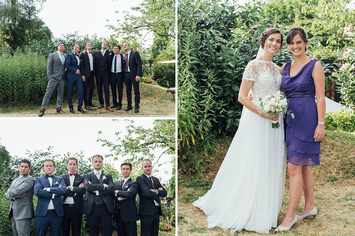 Aachen - Mediterrane Hochzeit