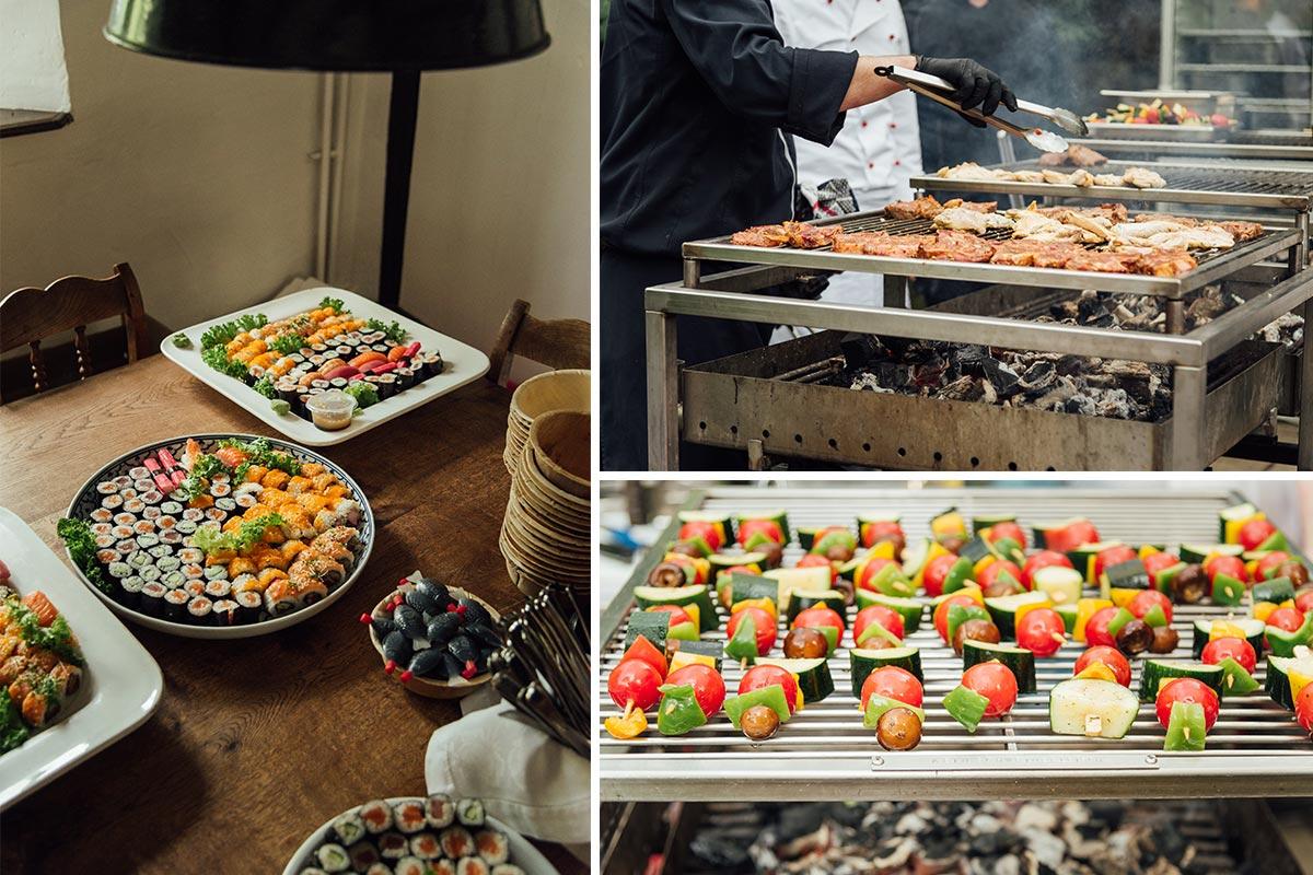 Catering Kerres Aachen