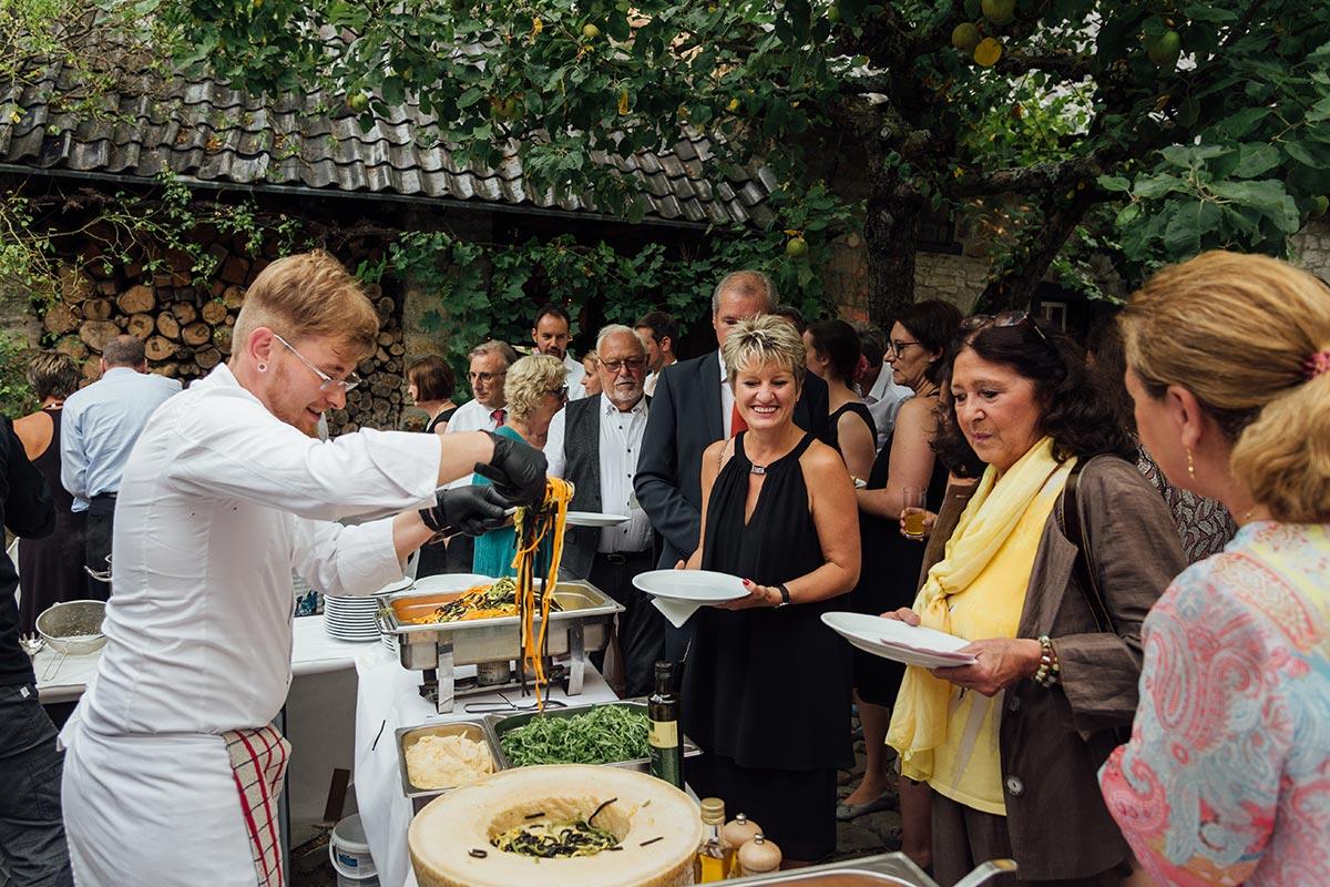 Catering Kerres Pasta