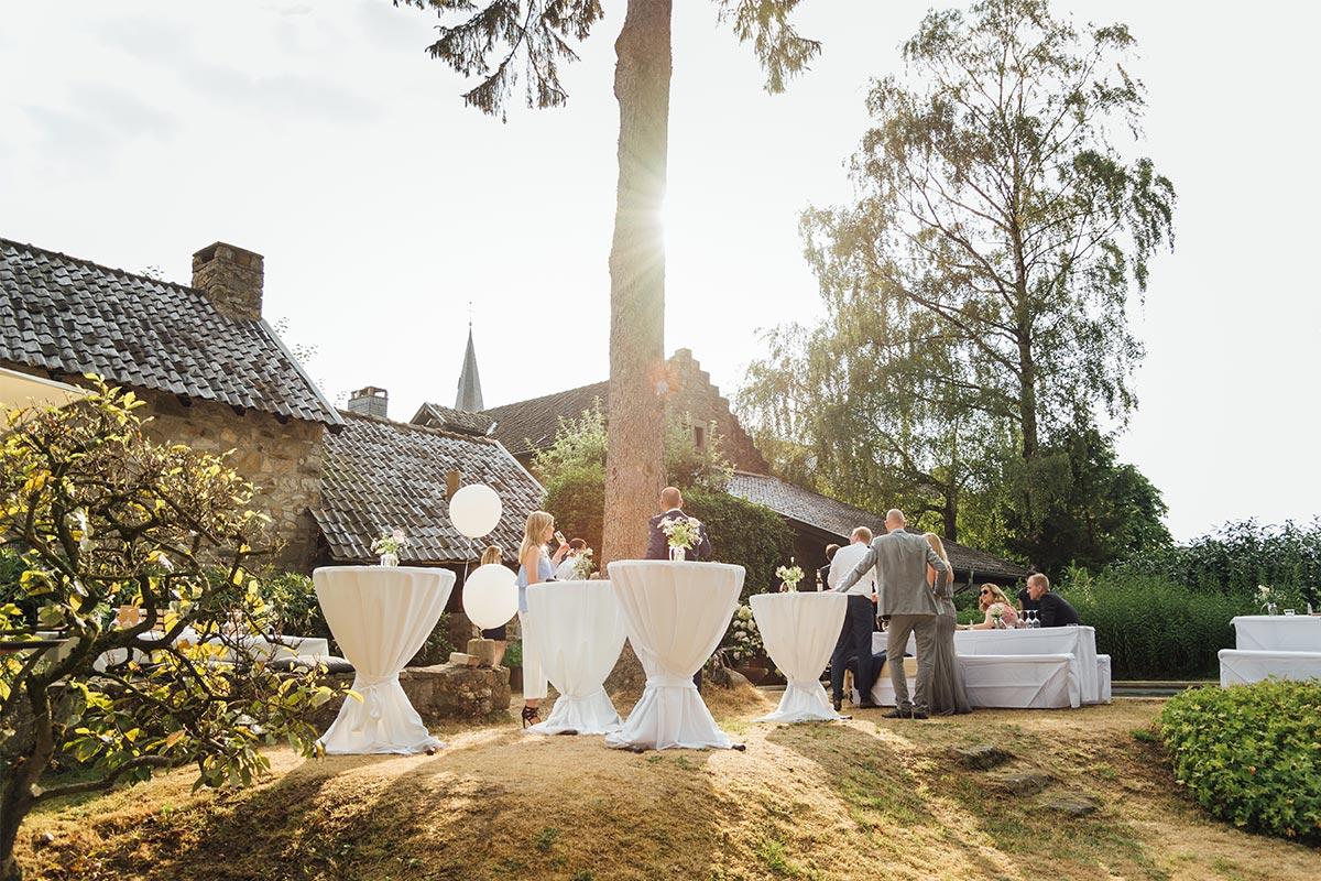 DIY Hochzeit Aachen