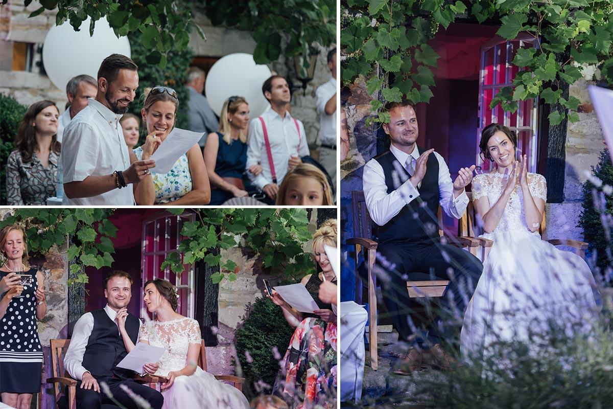 DIY Hochzeit Hochzeitsfeier 2