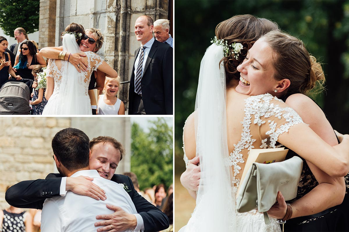 Gratulationen Breinig Hochzeit