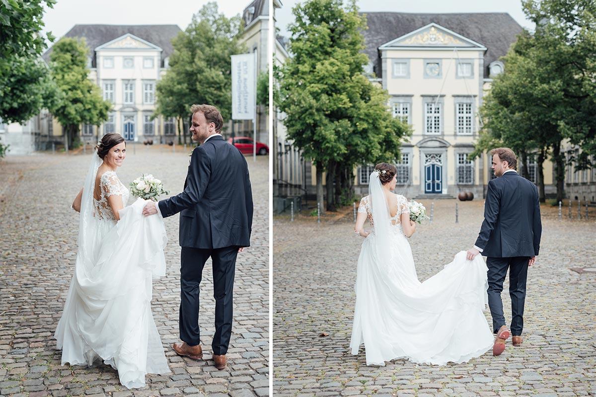 Hochzeitsfotgraf Kornelimünster Aachen