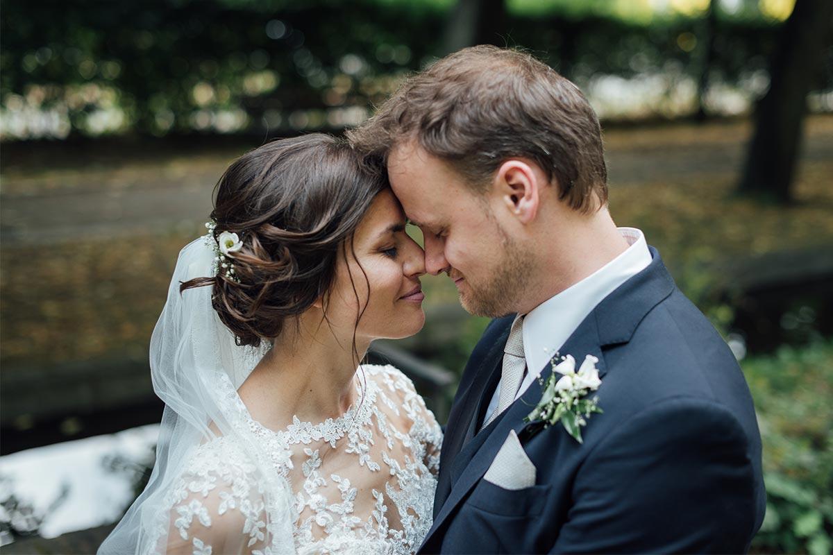 Hochzeitsfotograf Kornelimünster