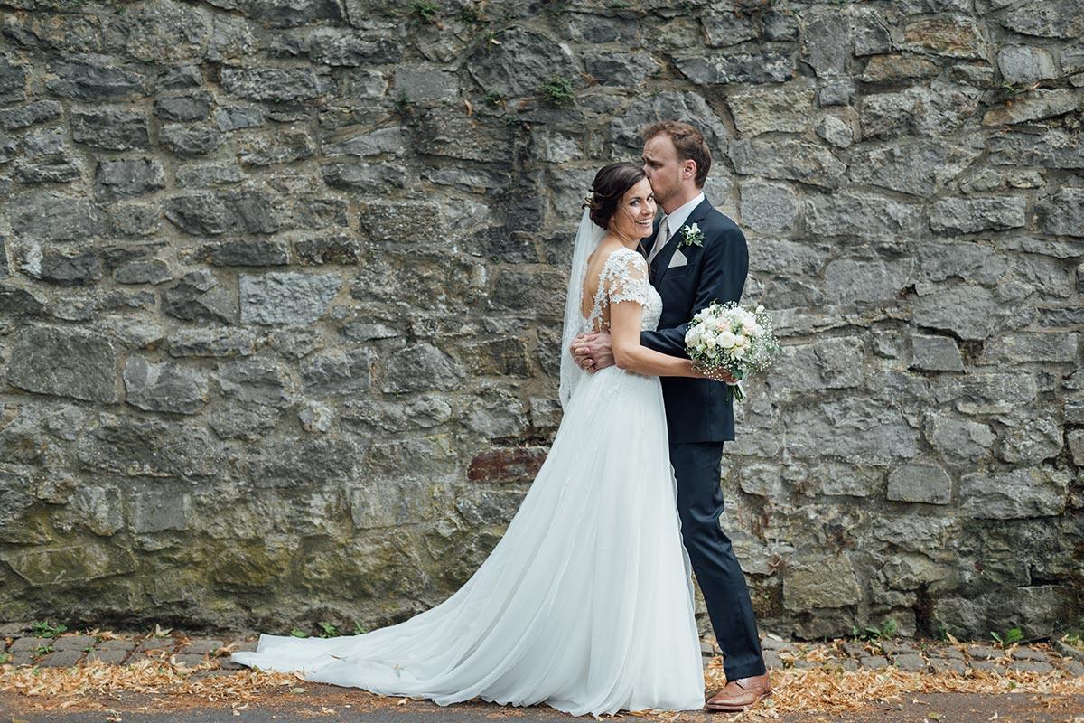 Hochzeitsfotografie Kornelimünster